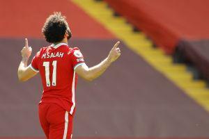 Ni Messi, ni Cristiano: Mohamed Salah es el objetivo del PSG para reemplazar a Mbappé