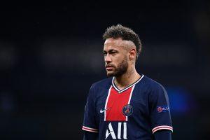 Neymar renovado: el PSG amarró al '10' hasta el 2026