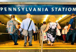 Ofrecerán vacunas en el Subway de Nueva York y quien se inyecte recibirá una MetroCard gratis ilimitada