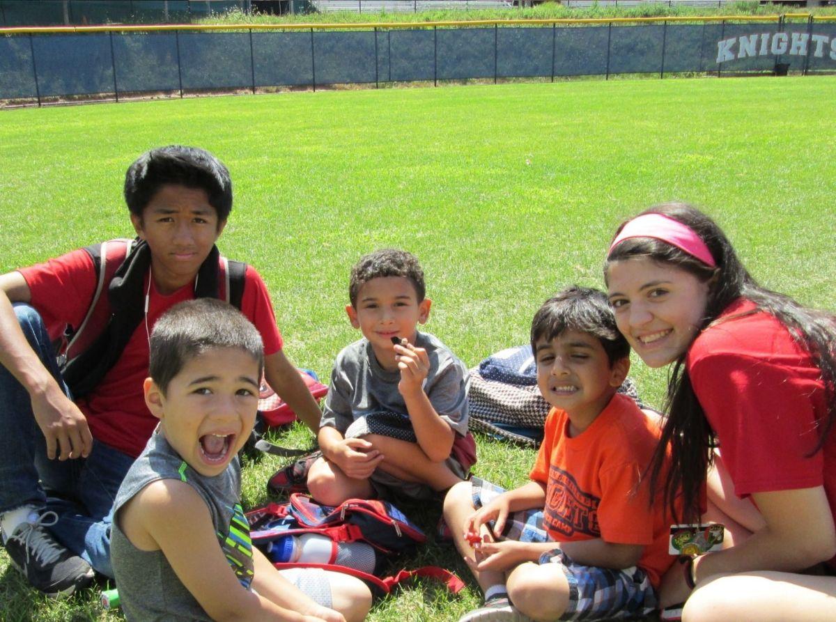 El Queens College lleva más de 30 años ofreciendo campamentos de verano para niños