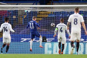 Así fue el gol del Chelsea FC que provocó las críticas a Sergio Ramos