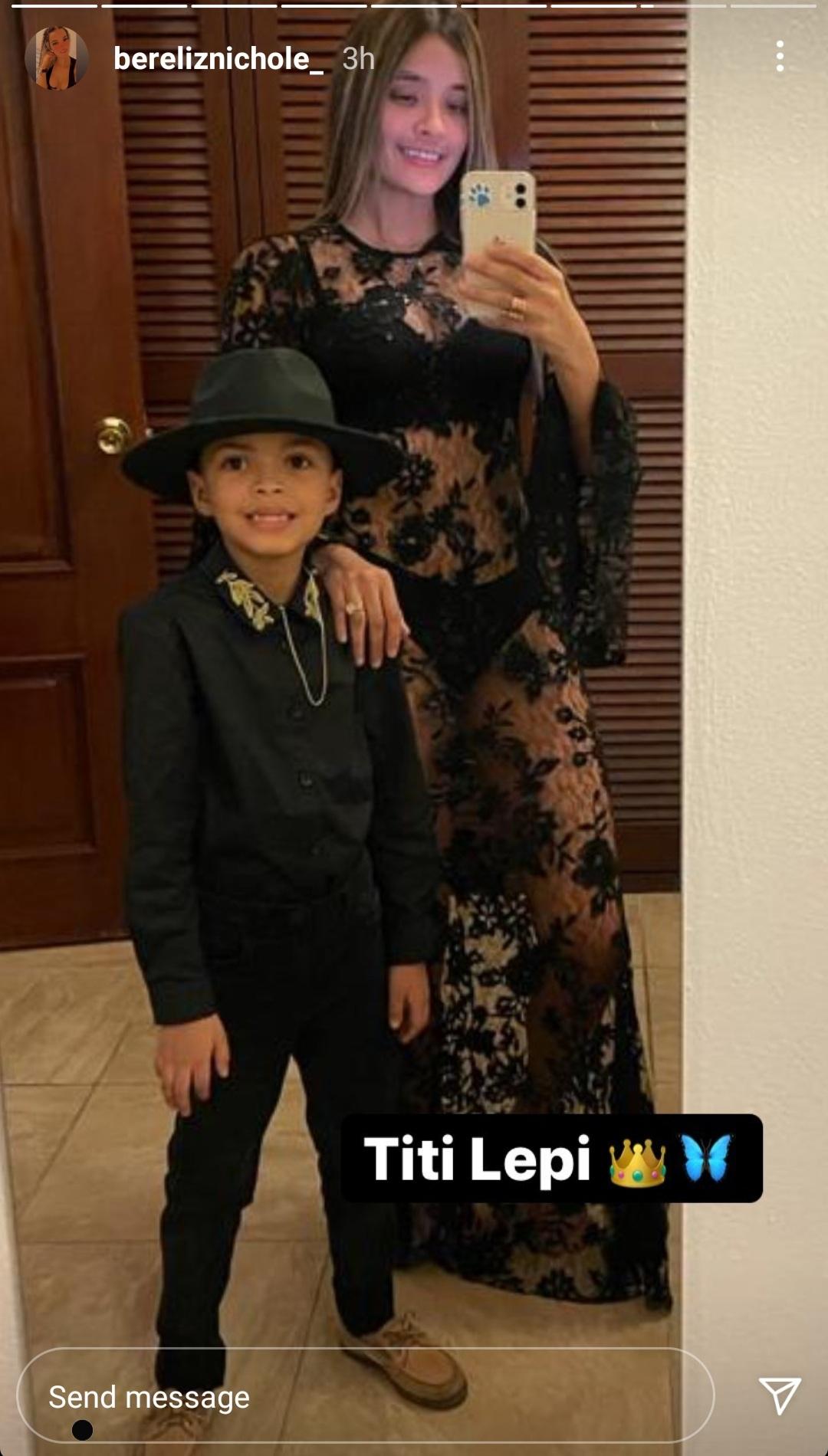 Foto Keishla Rodriguez y su hermana