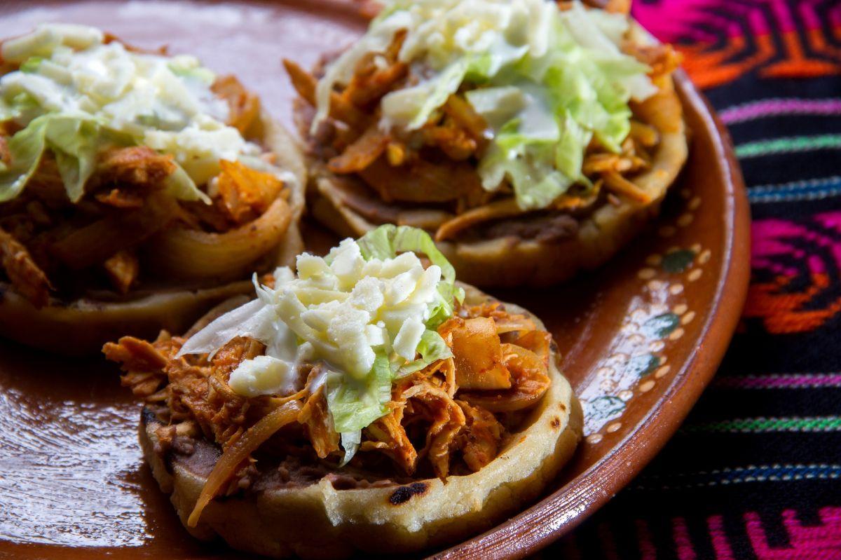 5 platillos mexicanos fáciles y económicos para celebrar el Cinco de Mayo