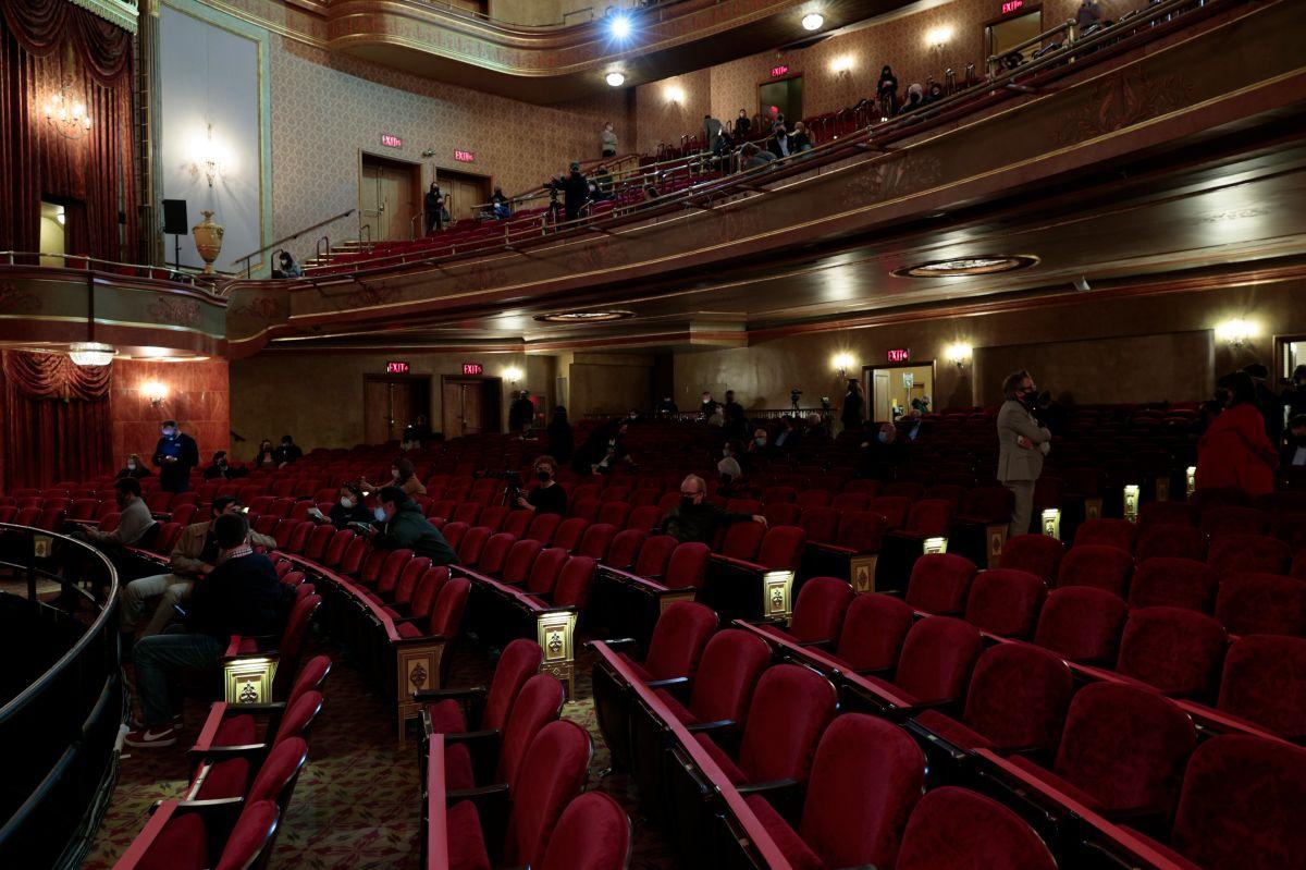 ¡Arriba el telón! Shows de Broadway inician venta de tickets este jueves con 100% de capacidad