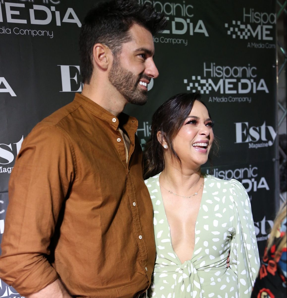 """En """"Chisme No Like"""" llaman a Toni Costa y a Adamari López mentirosos."""