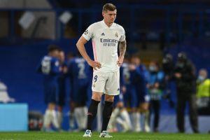 """Toni Kroos dio positivo por COVID-19 y se perderá la """"final"""" ante el Villareal"""