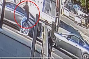 VIDEO: Hombre dispara contra mujer y niño tras altercado por ira al volante en Washington