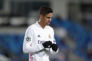 Las lesiones matan al Real Madrid: Varane está descartado para la Champions