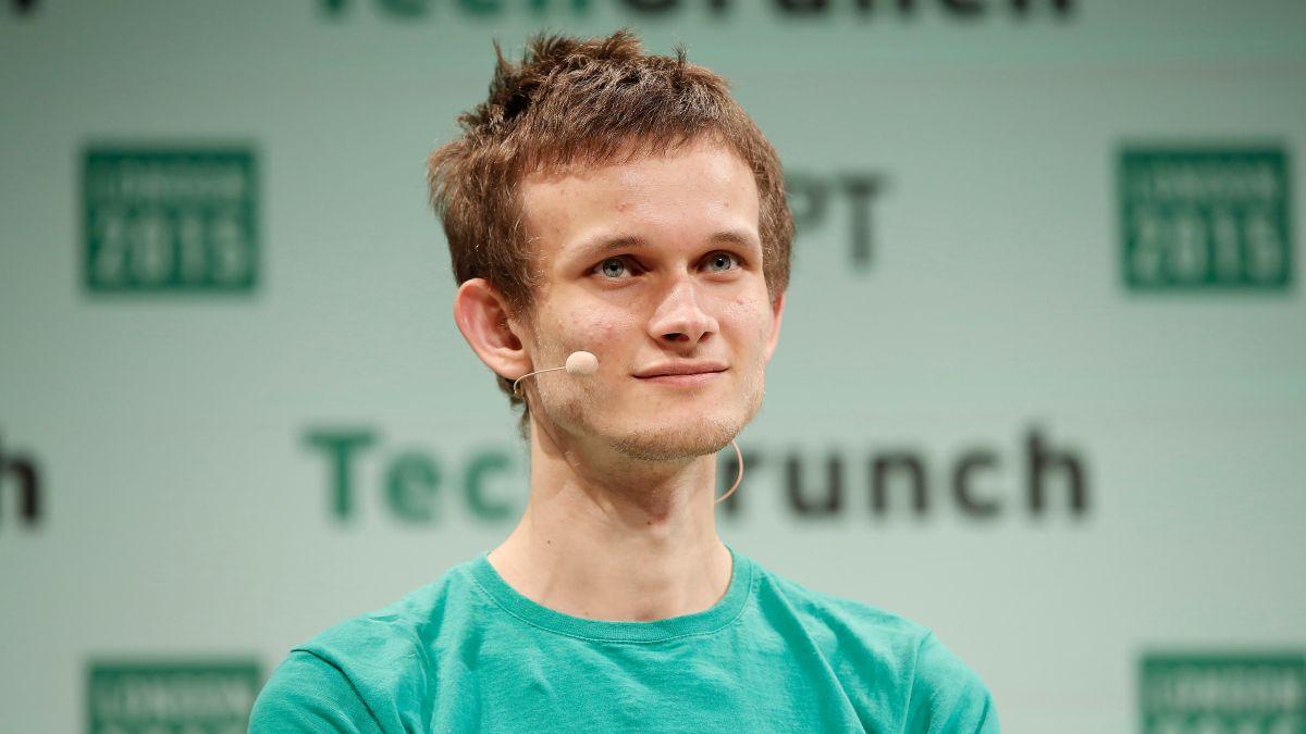 Joven de 27 años crea una criptomoneda llamada Ether y ahora es multimillonario