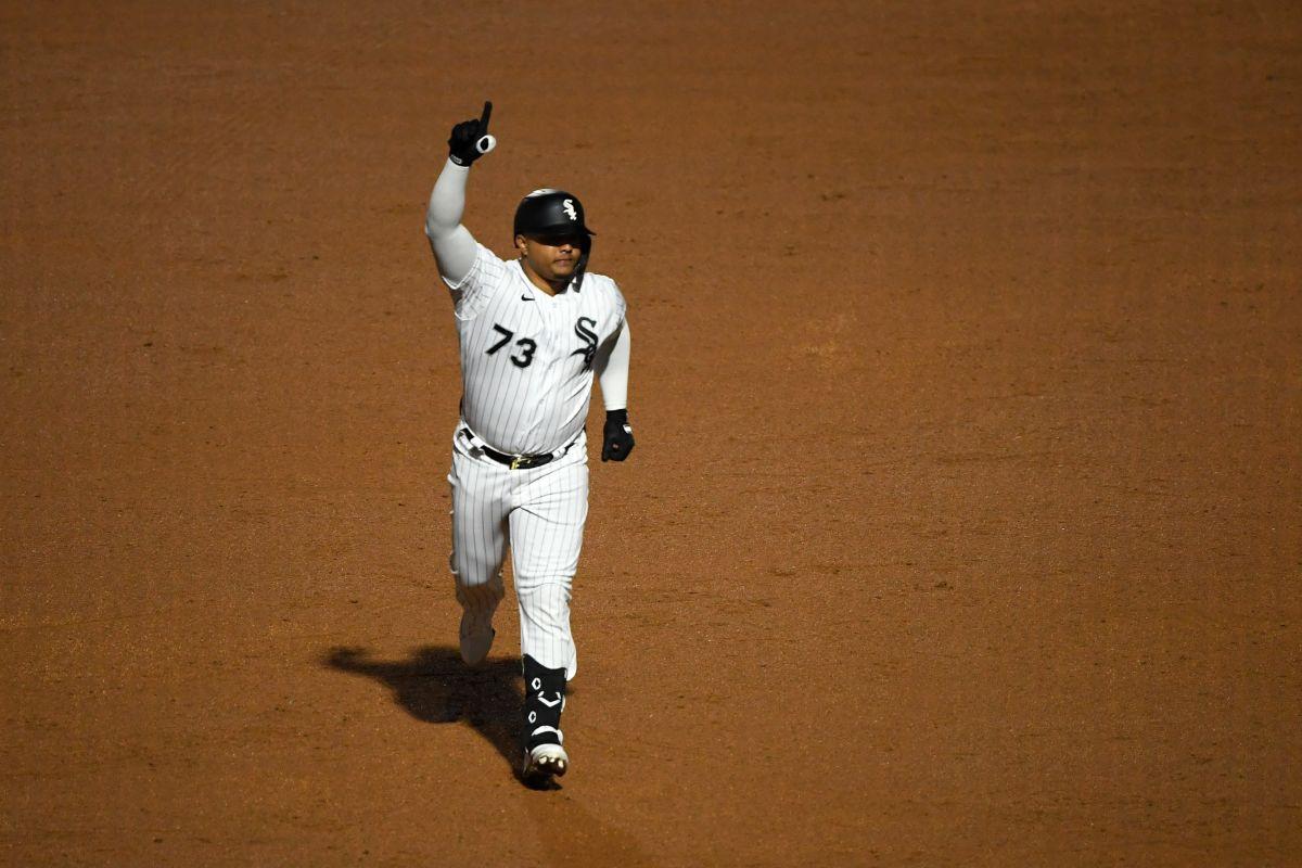 Dominicano Yermín Mercedes fue elegido Novato del Mes en la MLB