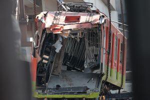 Mal estado de la Línea 12 del Metro de la CDMX fue denunciado hace 3 años
