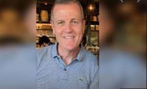 Hallan muerto a Alan White, ejecutivo de KPMG desaparecido el año pasado en Texas