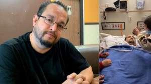 Un hospital desconectó a hispano de 43 años pese a la oposición de su familia