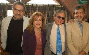 Falleció el actor Jaime Garza, el mundo artístico está de luto