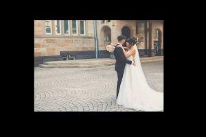 VIDEO: Fingió una boda de ensueño para vengarse de su ex