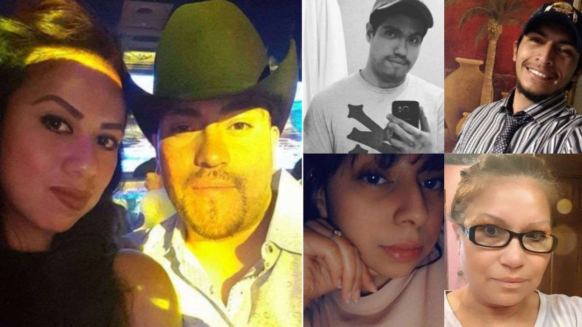 Quiénes son los seis hispanos masacrados en una fiesta de cumpleaños en Colorado