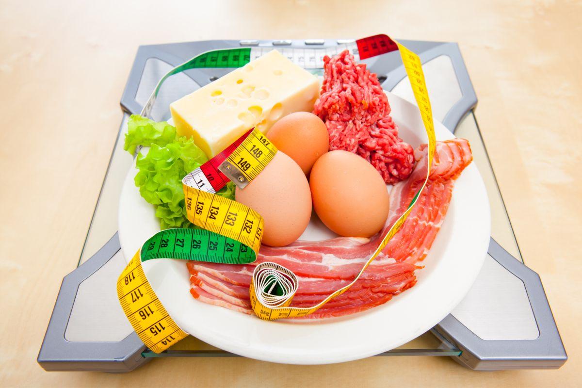 Las 7 dietas más efectivas para bajar de peso de manera constante