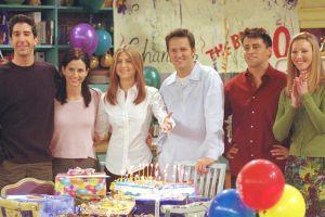 Cuánto les pagarán a los actores de 'Friends' por su capítulo de regreso