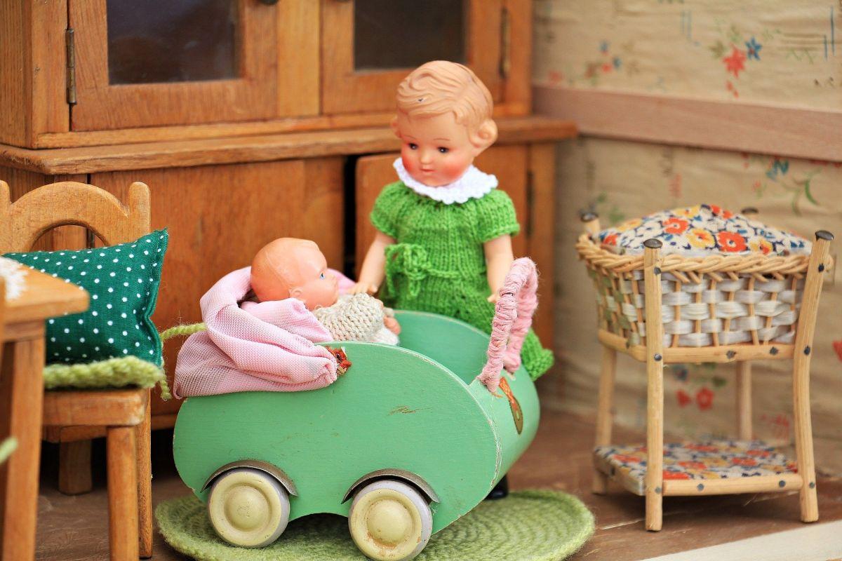 Tan solo las acciones de la compañía Goodbaby, que fabrica productos diversos para niños, subieron un 31% en Hong Kong.