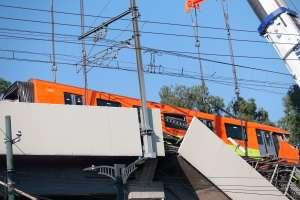 ¿Google Maps censuró fotos del puente del Metro de la Línea 12 que se derrumbó?