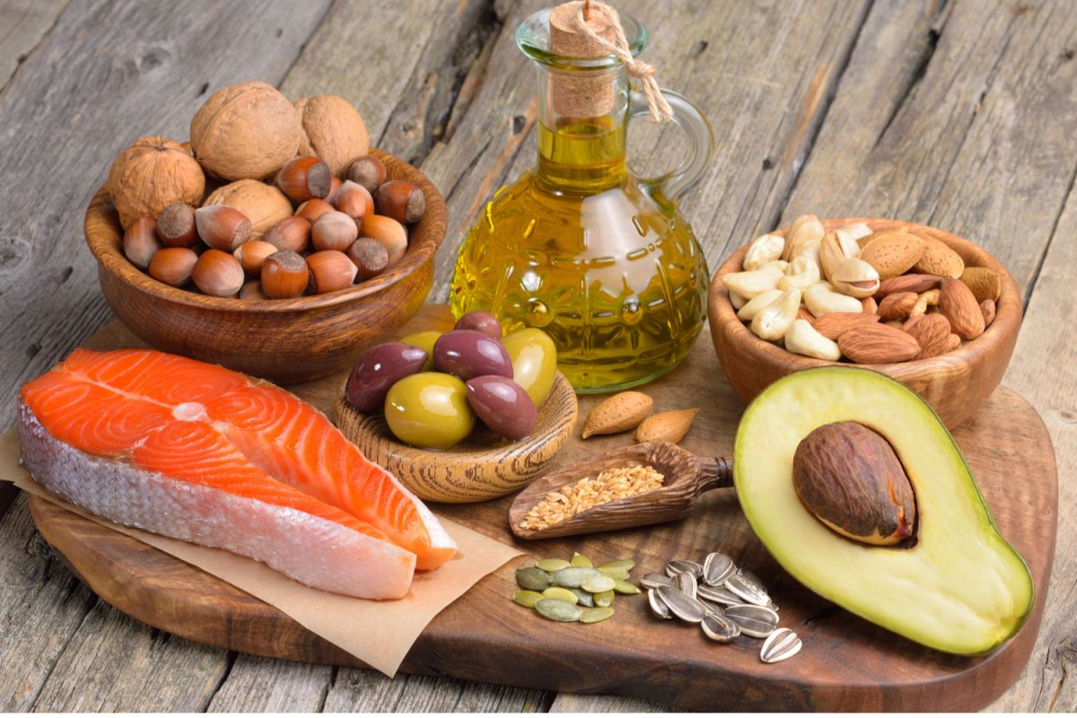 El consumo regular de grasas saludables, evitará la inflamación  que reduce las capacidades defensivas del organismo
