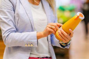 Conoce la actualización de las etiquetas nutricionales en los alimentos de la FDA en Estados Unidos