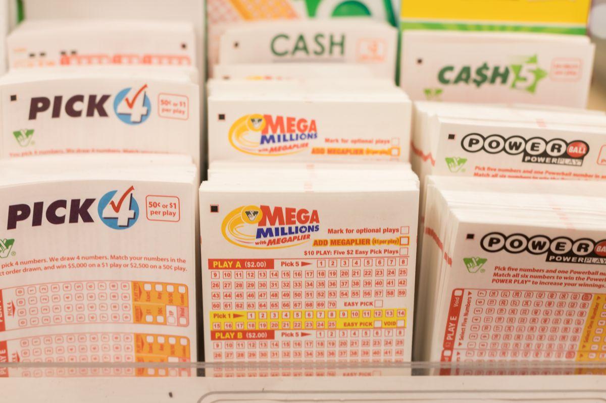 La mujer llevaba varios años jugando a la lotería sin obtener recompensa alguna.