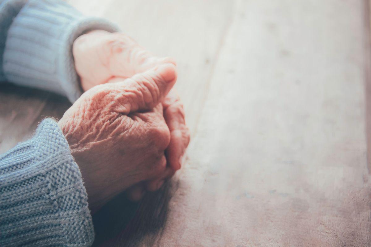 Rescatan a anciana que sufría maltrato por parte de un sobrino