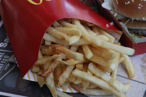 El truco para que en McDonald's siempre te den papas fritas recién hechas