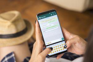 El mensaje de WhatsApp de una suegra a su nuera que ha sorprendido a miles en Internet