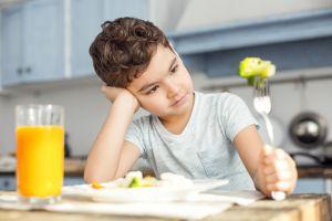 3 mitos que los padres creen sobre los snacks para niños
