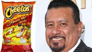 Ponen en duda que un mexicano haya inventado los Cheetos Flamin' Hot; él dice que intentan destruir al mensajero