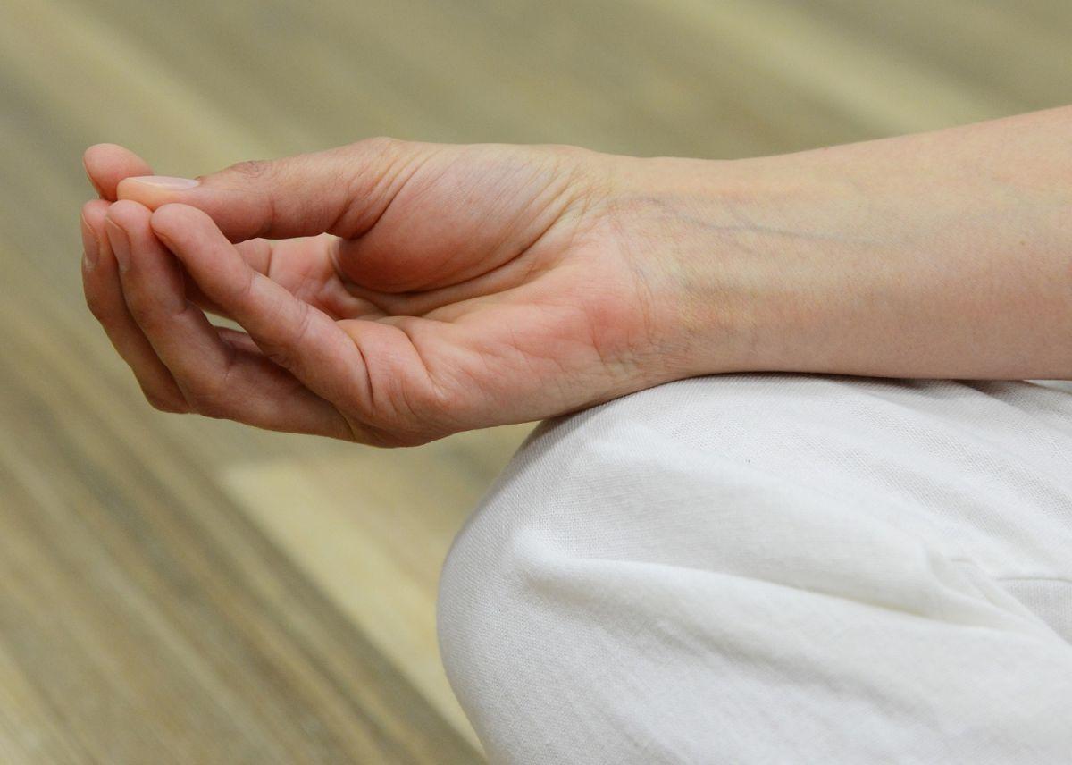 Para empezar a meditar sólo necesitas unos minutos al día y ser constante.