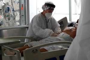 Novio muere de coronavirus el día que celebraría su boda