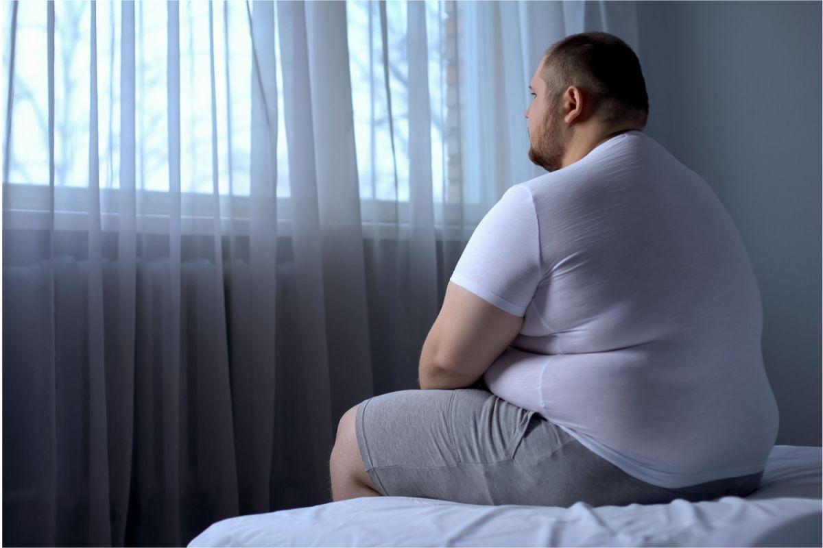 Cuál es la relación entre la obesidad y la depresión