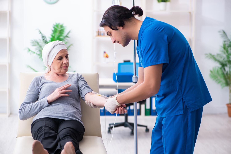 paciente oncológico