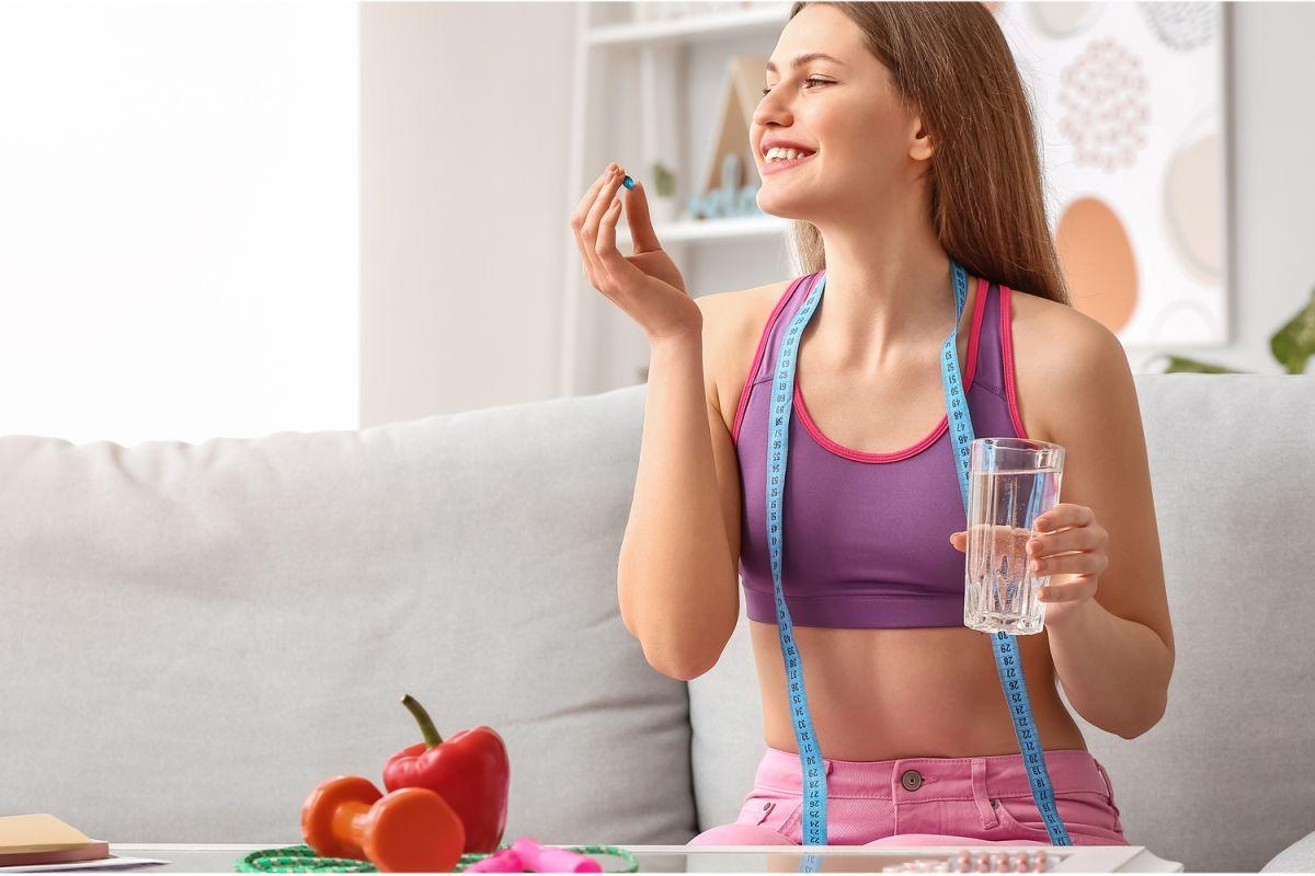 ¿Realmente funcionan las pastillas Biofit para perder peso?