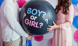 Futuro padre se hace viral por su reacción al enterarse de que tendrá una niña