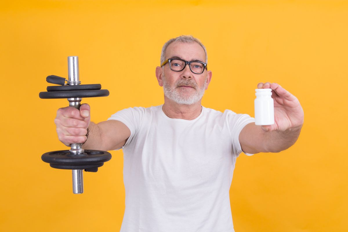 Cuáles son los mejores suplementos del mercado para aumentar la testosterona masculina