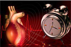 Por qué trabajar a contramano del reloj biológico propio puede generar problemas cardíacos