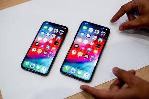 Samsung y LG trabajan en conjunto en pro del iPhone 13 desde mayo