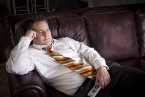Estudio revela que un estilo de vida sedentario produce síntomas más graves de COVID-19