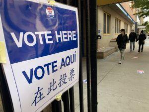 En qué consiste el nuevo sistema de votación de Nueva York