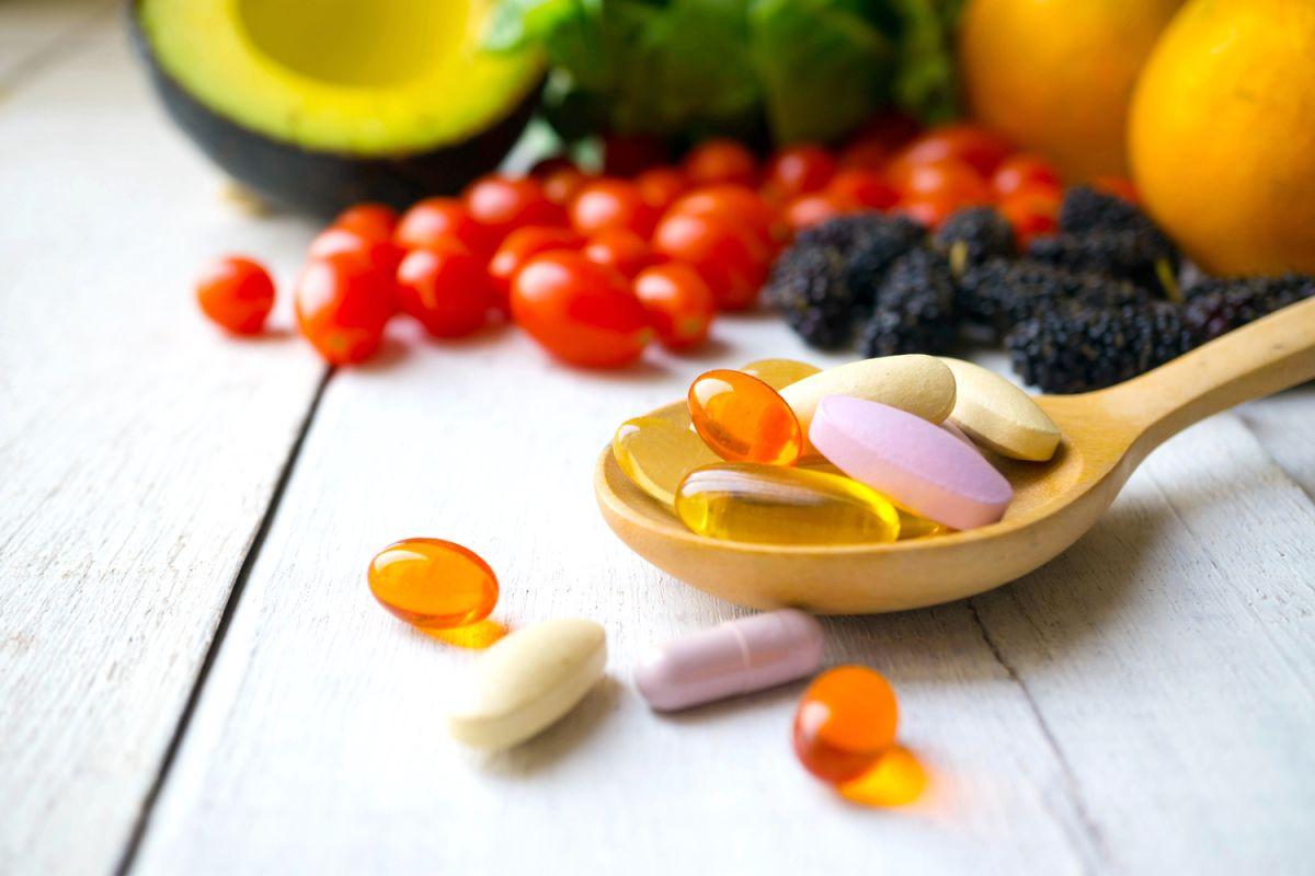 7 suplementos vitamínicos que son tendencia en el 2021