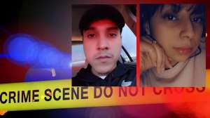 Era callado y presumía armas en Facebook: él es el hispano que mató a toda la familia de su novia