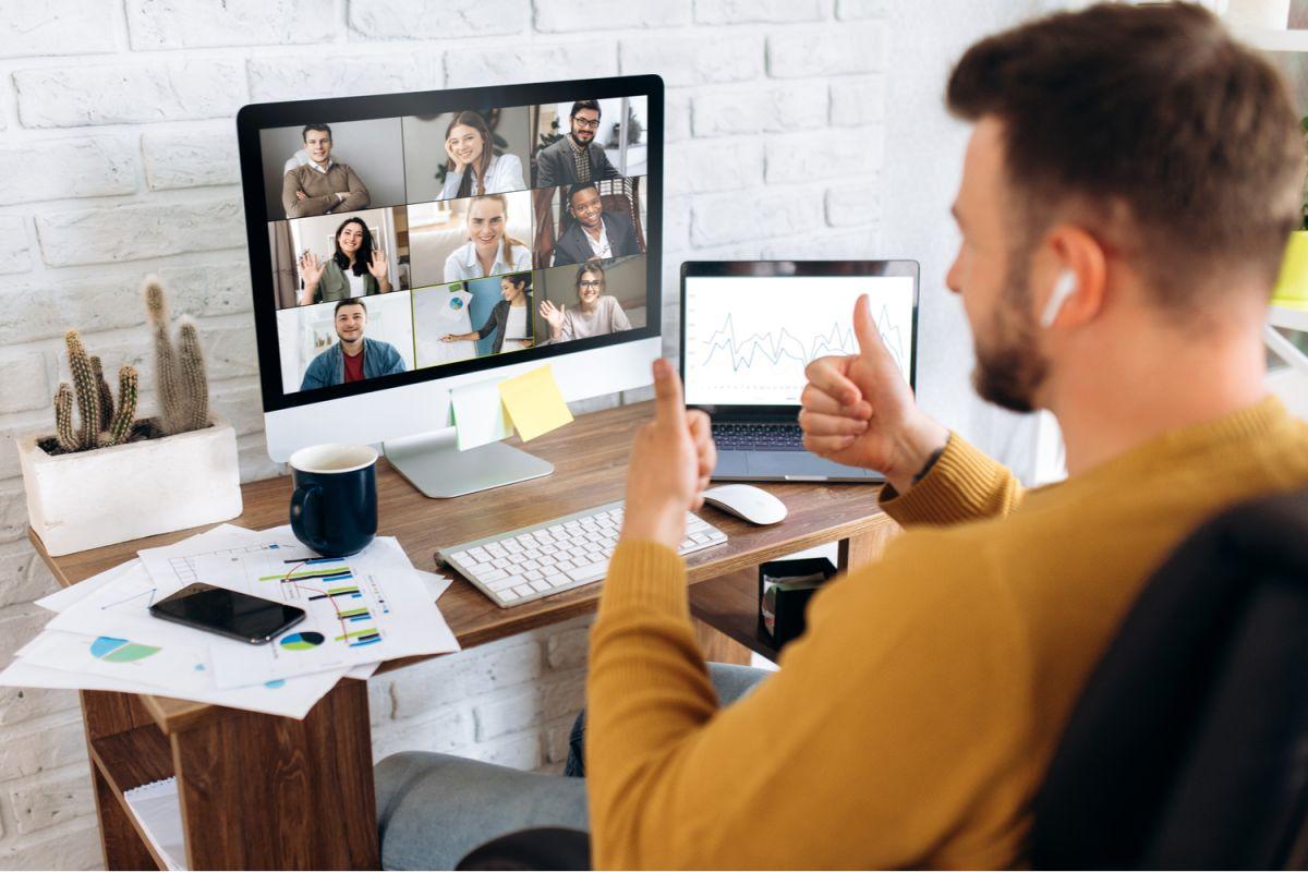 Cómo evitar la fatiga de las reuniones por Zoom