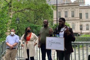 Lanzan grupo de trabajo para promover estrategias contra el trauma en escuelas de Nueva York