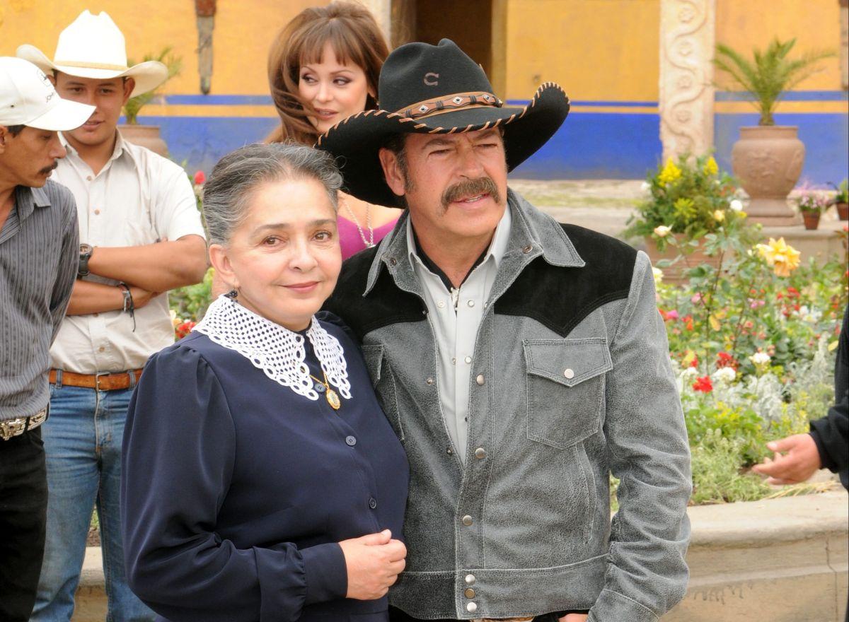 Ana Martín.