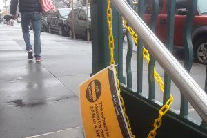 Espías chinos intentaron sabotear tres veces el Metro de Nueva York, según reporte MTA