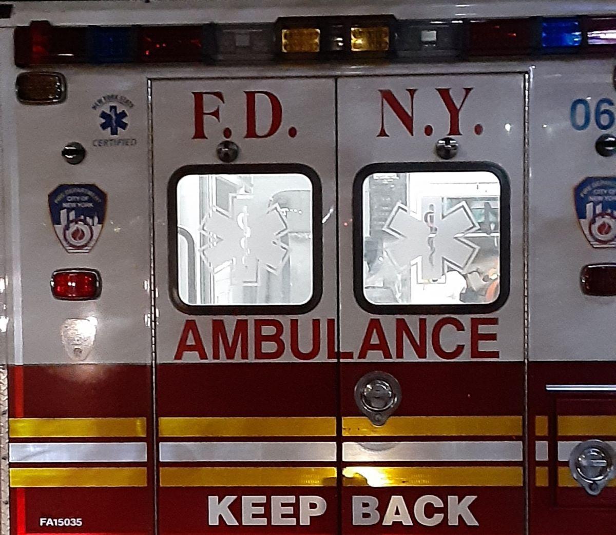 Turista anciana y dos menores arrollados: mayoría de conductores violan los límites de velocidad en Nueva York